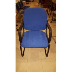 SILLA CONFIDENTE PATIN