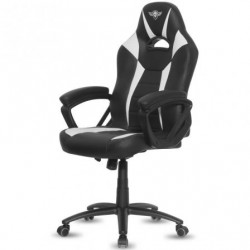 SILLA WHITE SPIRIT OF GAMER...